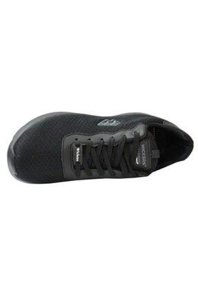 Wickers 2346 Siyah Anatomik (40-44) Erkek Spor Ayakkabı 3
