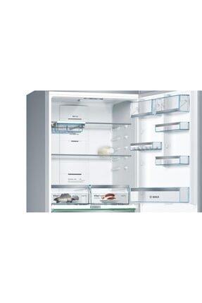 Bosch KGN76AIF0N A++ Kombi No Frost Buzdolabı 3