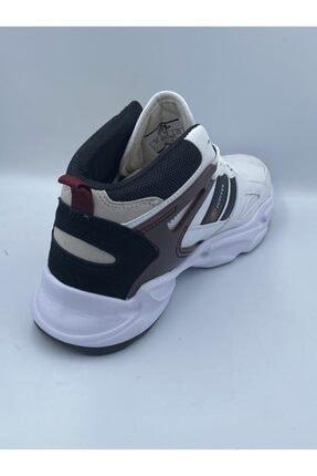MP Basket Spor Ayakkabısı 3