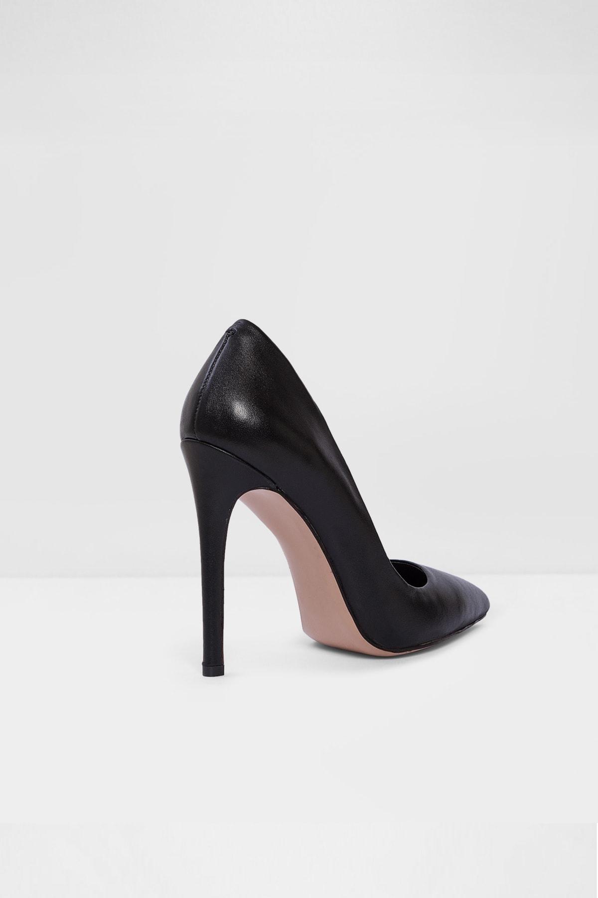 Aldo Emıly-tr - Siyah Kadın Topuklu Ayakkabı
