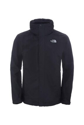 The North Face Evolution Iı Triclimate Erkek Ceket - T0cg53jk3 1