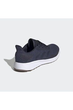 adidas DURAMO 9 Lacivert Erkek Koşu Ayakkabısı 100479419 1