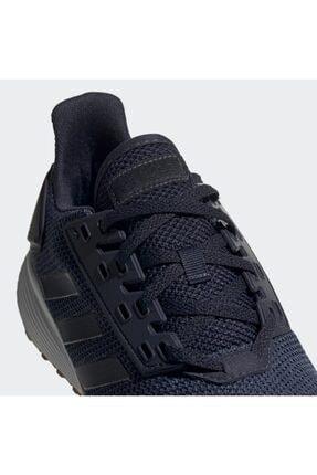 adidas DURAMO 9 Lacivert Erkek Koşu Ayakkabısı 100479419 3