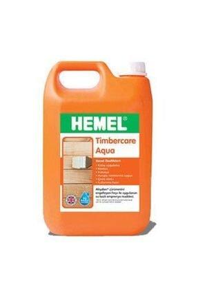 Hemel Timbercare Aqua Emprenye 5 Litre Şeffaf 2