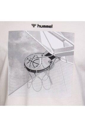 HUMMEL Akujı Kısa Kollu Tişört 3