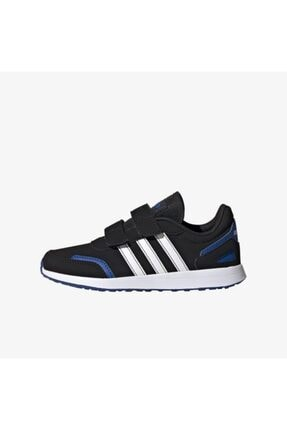 adidas VS SWITCH 3 C Siyah Erkek Çocuk Koşu Ayakkabısı 100663741 0