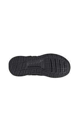adidas RUNFALCON C Siyah Erkek Çocuk Koşu Ayakkabısı 100663755 3