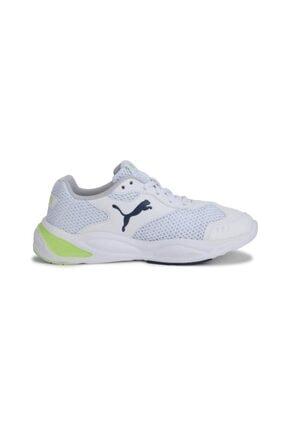 Puma 90s Runner Mesh Jr Kadın Ayakkabı 37292607 0