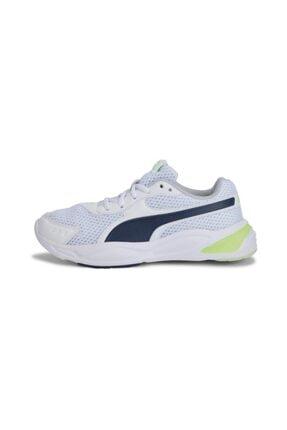Puma 90s Runner Mesh Jr Kadın Ayakkabı 37292607 1