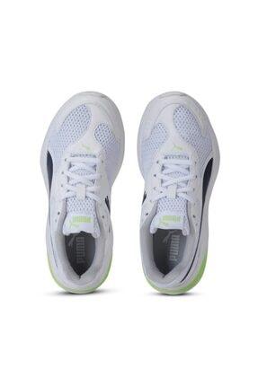 Puma 90s Runner Mesh Jr Kadın Ayakkabı 37292607 2