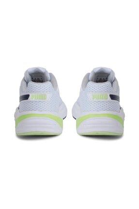 Puma 90s Runner Mesh Jr Kadın Ayakkabı 37292607 4