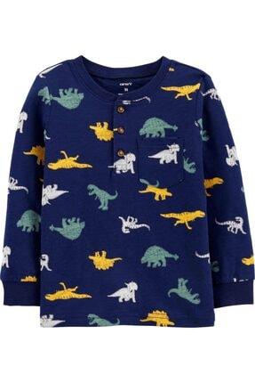 Carter's Küçük Erkek Çocuk T-shirt 0