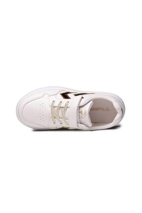 HUMMEL Hummel Nıelsen Hologram Jr Lıfestyle Shoes 4