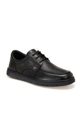 Flogart GZL-91 Siyah Erkek Ayakkabı 100571998 0