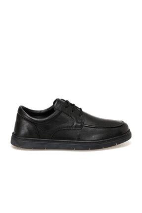 Flogart GZL-91 Siyah Erkek Ayakkabı 100571998 1
