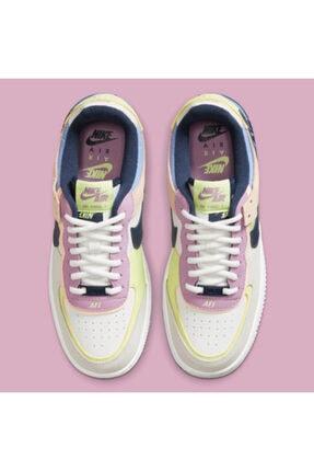 Nike Air Force 1 Shadow Kadın / Cu8591-001 4