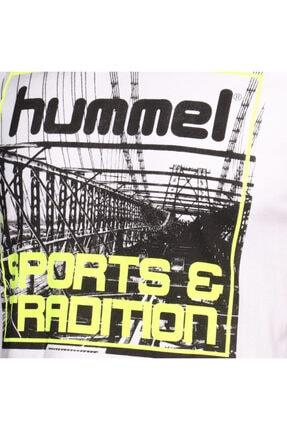 HUMMEL Albus Kısa Kollu Tişört 3