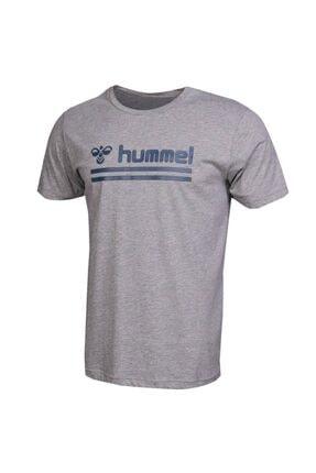 HUMMEL Shango Kısa Kollu Tişört 0
