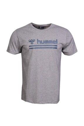 HUMMEL Shango Kısa Kollu Tişört 1