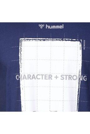 HUMMEL Nyborg Kısa Kollu Tişört 2