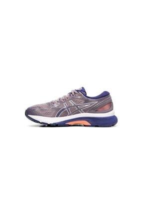 Asics & Onitsuka Tiger Gel Nimbus 21 Kadın Koşu Ayakkabısı 1