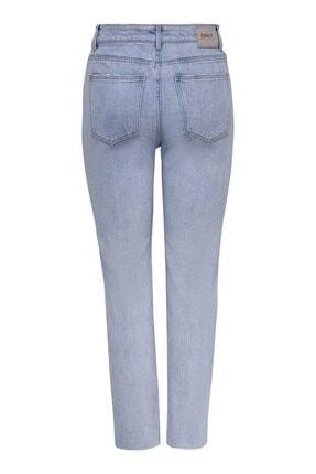 Only Kadın Pantolon Jean 1