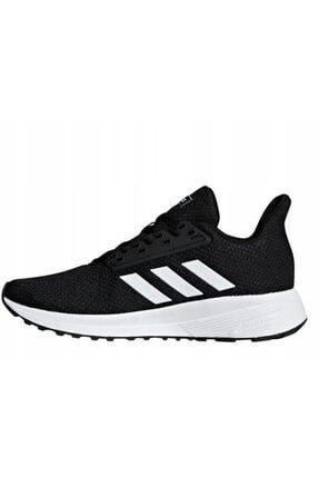 adidas Duramo 9 Siyah Erkek Çocuk Koşu Ayakkabısı 1