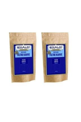 Bikaldi Filtre Kahve 400g X 2 Ad. 0