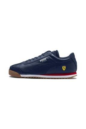 Puma Sf Roma Erkek Günlük Spor Ayakkabı - 30608308 0