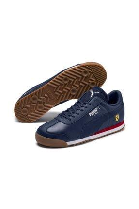 Puma Sf Roma Erkek Günlük Spor Ayakkabı - 30608308 1