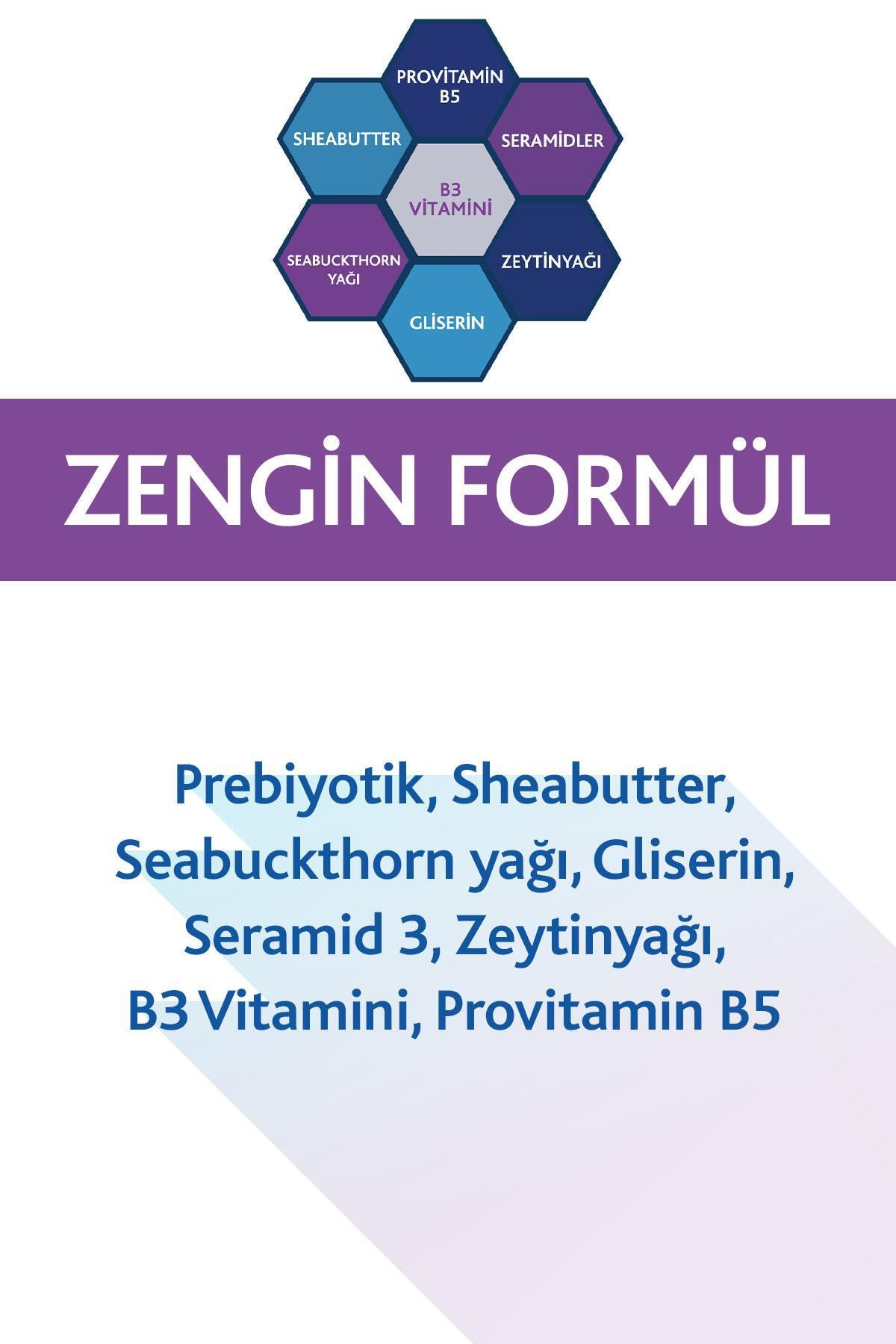 Bepanthol Sensidaily Vücut Kremi 150 ml 4