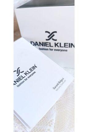 Daniel Klein Unisex Gri Dijital -Dtime Kol Saati Dkj9005x 4