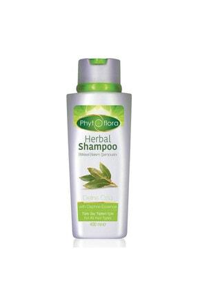 Phytoflora Defne Özlü Şampuan 0