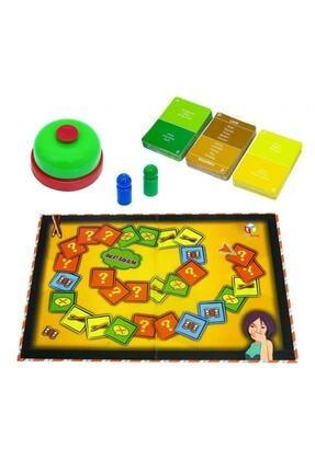 Hobi Eğitim Dünyası Anlat Bakalım, Yerli Tabu Oyunu, Eğlenceli Aile Oyunu, Zeka Oyunu, Kelime Anlatma 1
