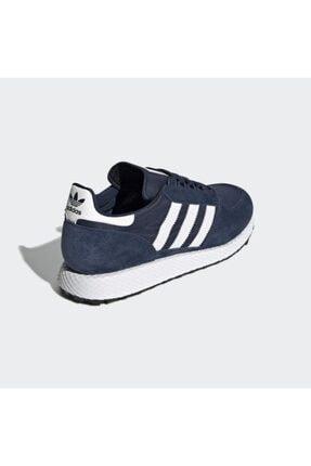 adidas Forest Grove Ss19 Erkek Günlük Spor Ayakkabı - Cg5675 3