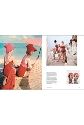 Thames & Hudson 1950s In Vogue: The Jessica Daves Years, 1952-1962 - Kitap 2