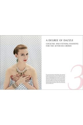 Thames & Hudson 1950s In Vogue: The Jessica Daves Years, 1952-1962 - Kitap 3