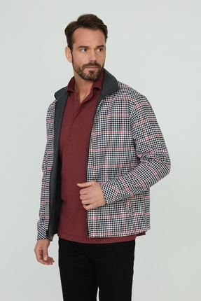 Bellamy Erkek Çift Taraflı Ceket Alex 2