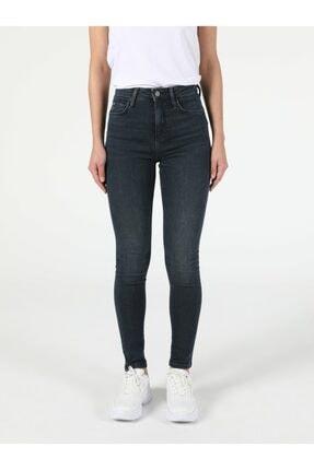 Colin's Gri Kadın Pantolon 3