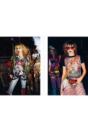Thames & Hudson John Galliano For Dior - Kitap 2