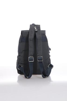 Smart Bags Smbk1138-0089 Füme Kadın Sırt Çantası 2