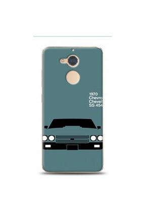 EXCLUSIVE Casper Via A1 Chevrolet Chevelle Ss 454 1970 Desenli Telefon Kılıfı 0
