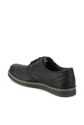 Polaris 92.356617.M Siyah Erkek Klasik Ayakkabı 100413988 2