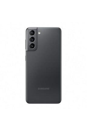 Samsung Galaxy S21 5G 128GB Phantom Gray Cep Telefonu (Samsung Türkiye Garantili) 1