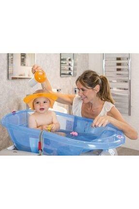 OK Baby Okbaby Hippo Banyo Siperliği / Turuncu 1