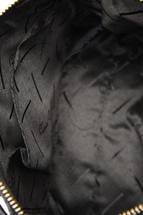 Pierre Cardin Siyah Print Omuz Çantası 05PO20Y1418 4