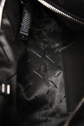 Pierre Cardin Siyah Floater Omuz Çantası 05PO20Y1416 4