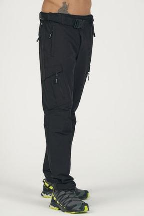 Q Steinbock Q&steinbock Argos Two Kargo Cepli Kışlık Erkek Outdoor Pantolonu 1