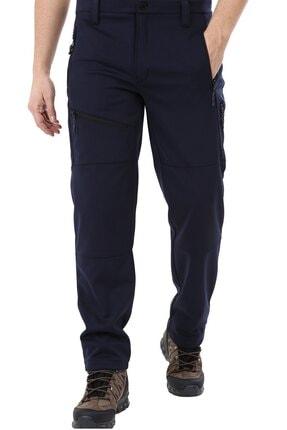 Ghassy Co Erkek Tactical Outdoor Su Geçirmez Lacivert Softshell Pantolon 4