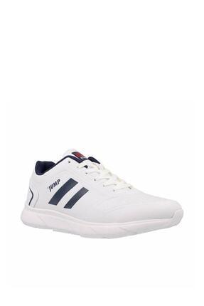 Jump Beyaz Erkek Yürüyüş Ayakkabısı 867800000202 0
